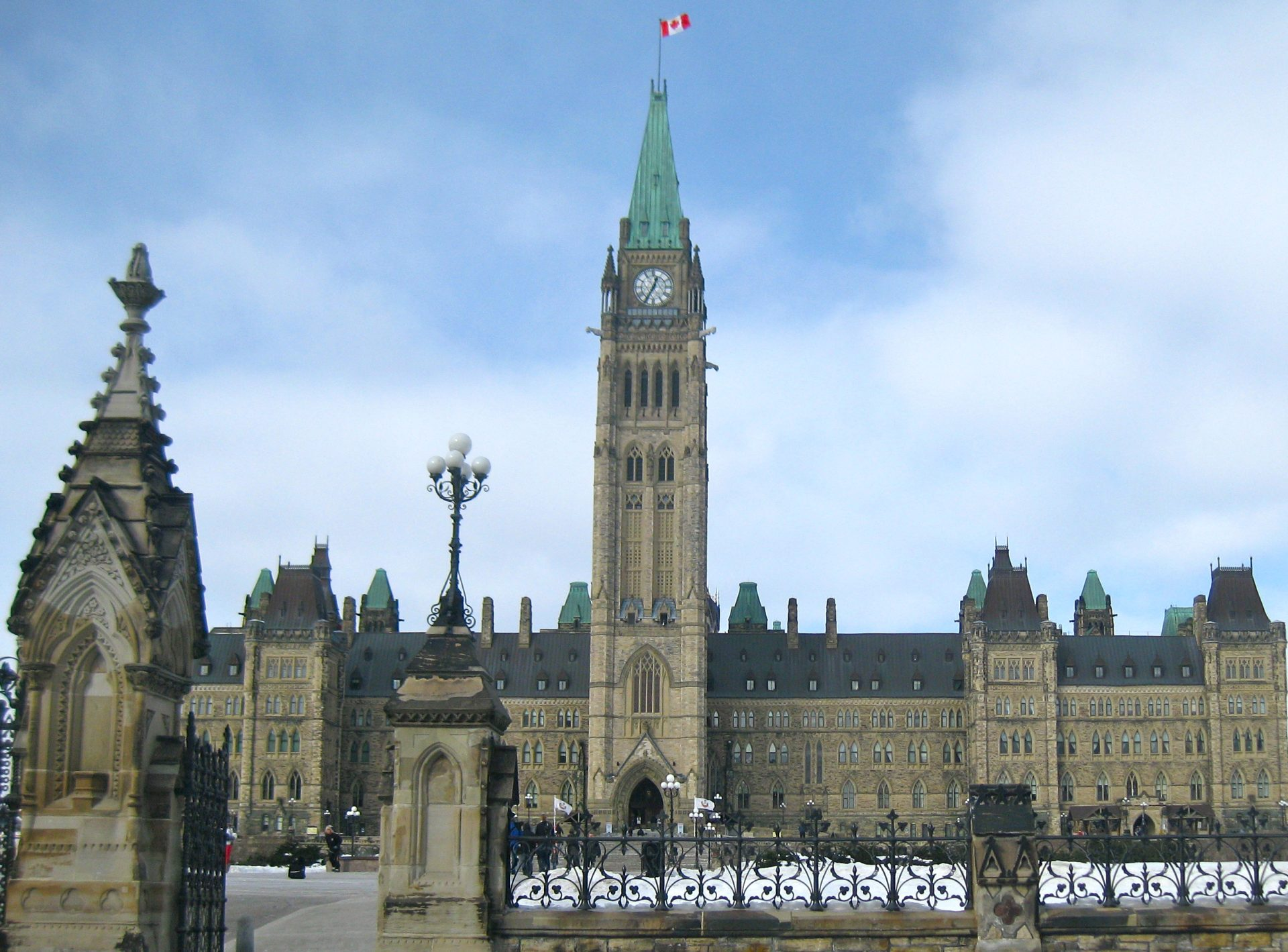 Canadian Copyright Law Update