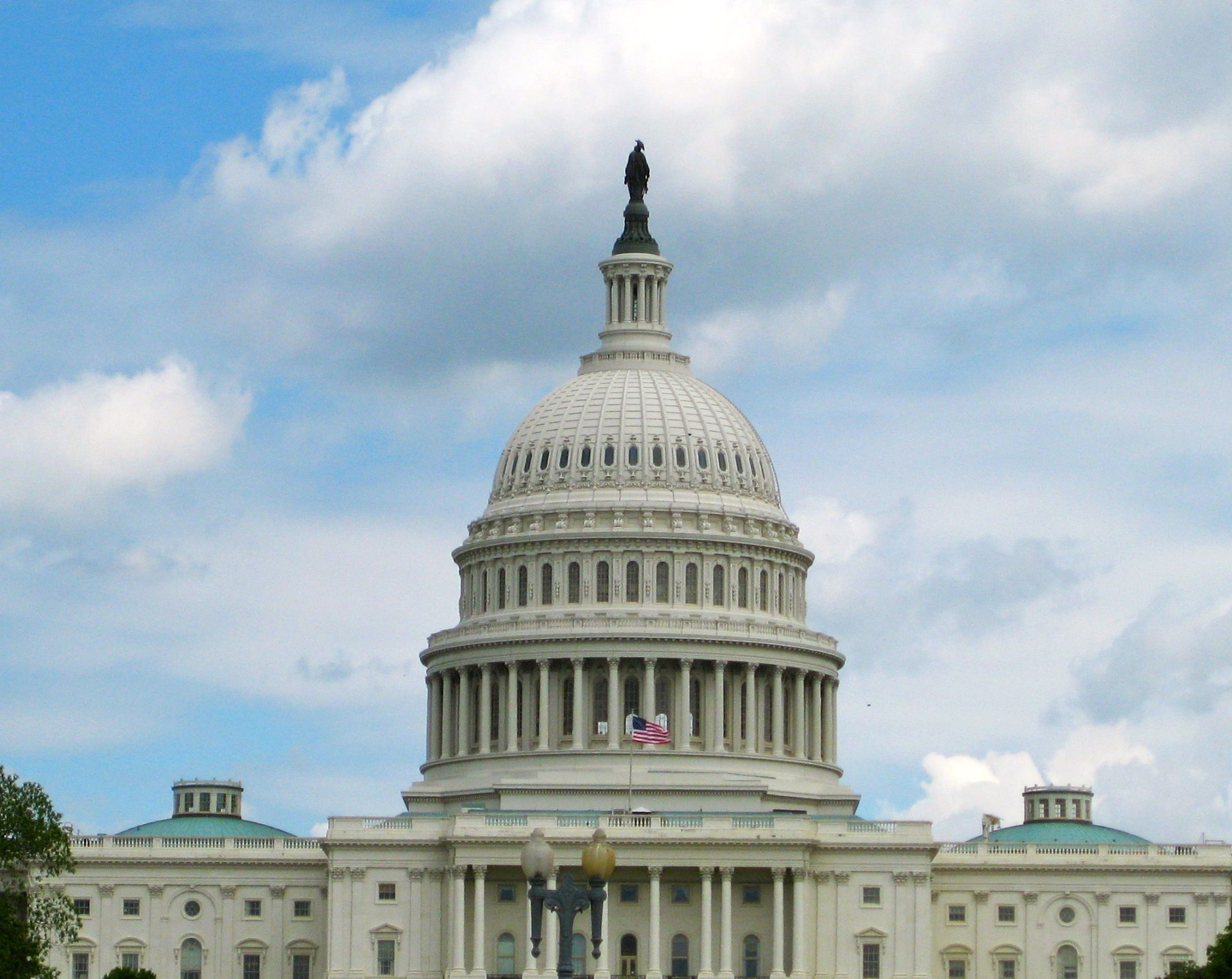 The U.S. Legislative Process