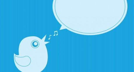 Copyright tweets