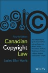 Canadian copyright law book and online courses