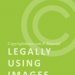 Online courses on legally using images from Google and on social media