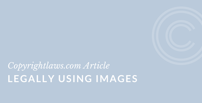 Tips on guiding you on copyright issues when posting and sharing images