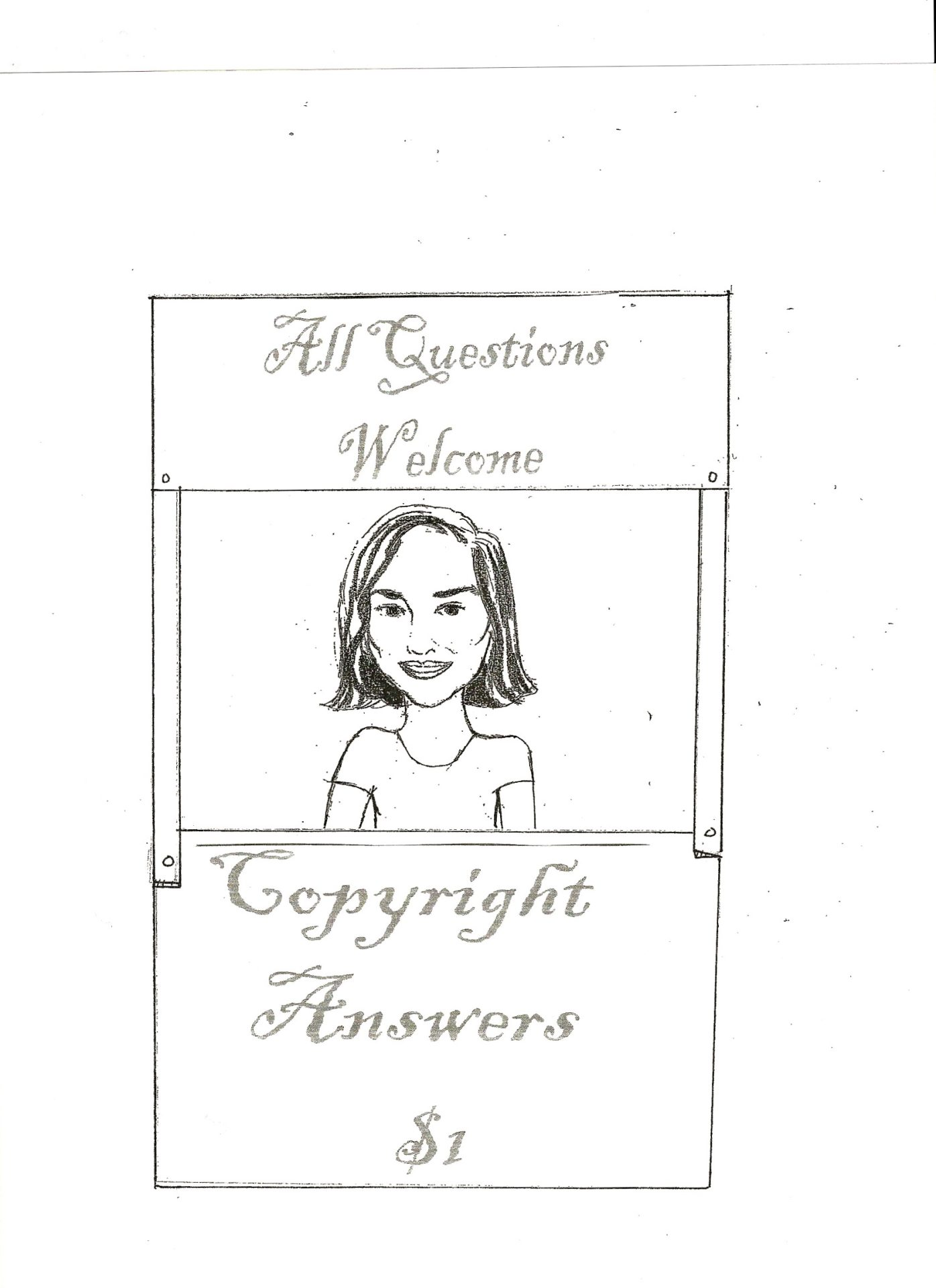 Copyright Qs & As:  Types of Works Protected by Copyright