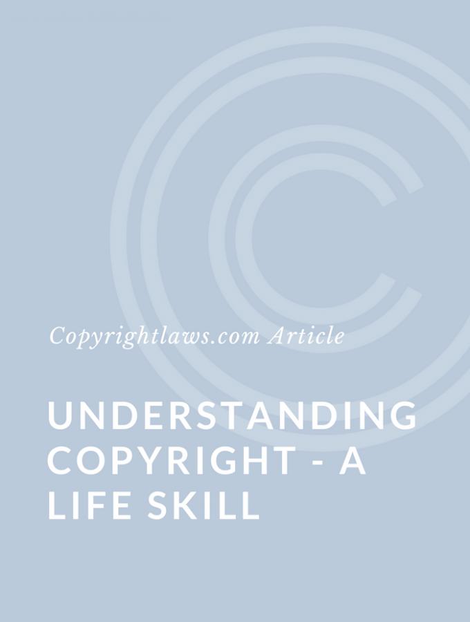 WIPO Magazine on Copyright Education