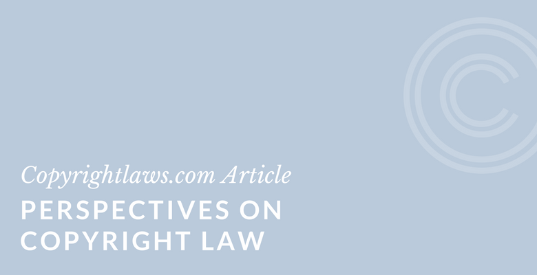 Perspectives on copyright law from authors, publishers and librarians