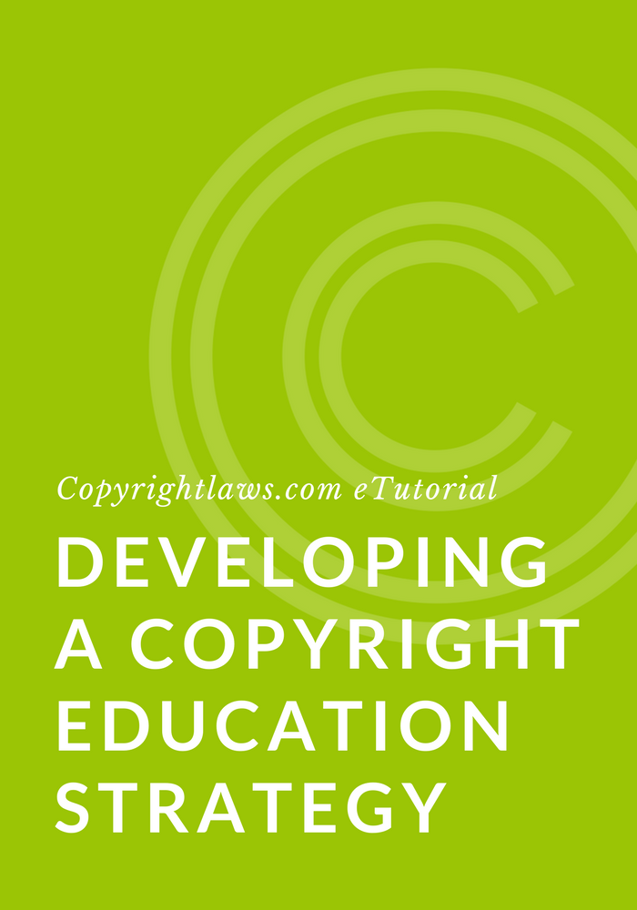 copyright law in education Directors of education supervisory officers and secretaries of school authorities principals of elementary schools in copyright law, a user's right that permits the use of a copyright-protected work for certain purposes.