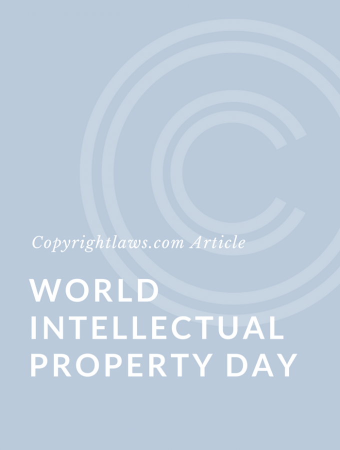 WIPO World Intellectual Property Day: How to Celebrate World IP Day