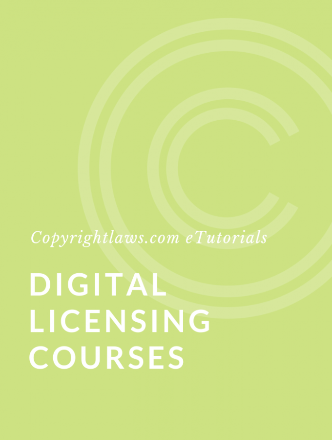 Our digital licensing courses reflect the way libraries and other organizations now procure, access, share and store information. In the pre-electronic days, we purchased and owned print copies of books and magazines. And we owned them as long as we wanted or as long as they lasted. Now we access that same content through electronic databases, e-books, and digital journals. Procurement of this content requires new skills such as negotiating, interpreting legal agreements, and understanding how to legally use licensed content. Accessing and sharing this content is subject to the terms and conditions of licenses. These changes have brought new tasks for many librarians, copyright managers, content owners, publishers and other nonlawyers. Copyrightlaws.com offers three courses on digital licensing that address the know-how and skills you need to understand, interpret, negotiate and manage licensing agreements tailored to your library or organization's specific needs (jump to course details using the links): • Introduction to Digital Licensing (jump-to links for all 3) • Digital Licensing Terms and Conditions • Negotiating and Managing Digital Licenses Each course Syllabus is below. Enroll in all three courses in 2018 and you'll be invited (for no extra fee) to join the Certificate in Licensing Digital Conten,t which includes online discussions, Tools to help you navigate your licenses, networking opportunities with other licensing professionals, and a certificate of completion. Email us for more information about the Certificate in Licensing Digital Content. Register for Introduction to Digital Licensing, 15 to 26 October 2018 Register for Digital Licensing Terms and Conditions, 5 to 16 November Register for Negotiating and Managing Digital Licenses, 3 to 14 December Each course is $199 – $229. Learn more about our eTutorials here. INTRODUCTION TO DIGITAL LICENSING (H2) A good license agreement can make it easy to access, use and share licensed digital content. Learn t