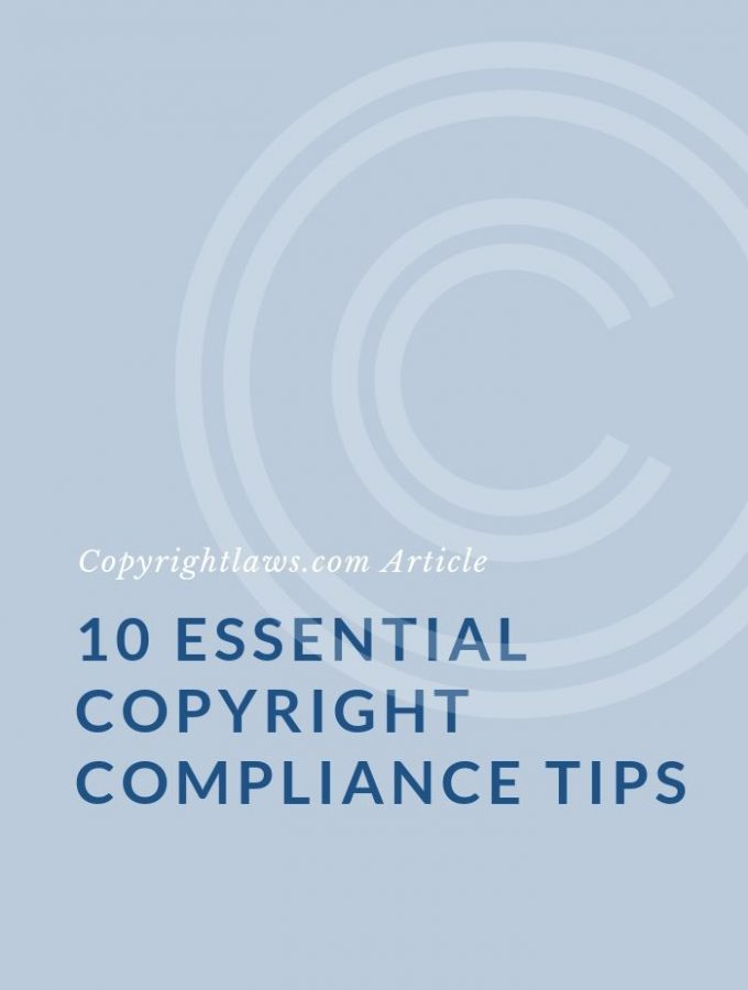 10 Essential Copyright Compliance Tips Every Information Professional Must Know